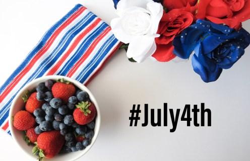 75 хэштегов на празднование Дня независимости 4 июля