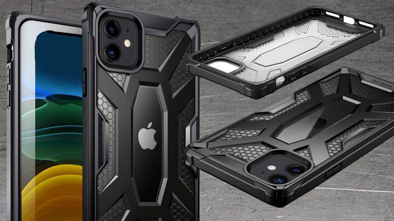 Лучший прочный чехол для iPhone 11 в 2020 году
