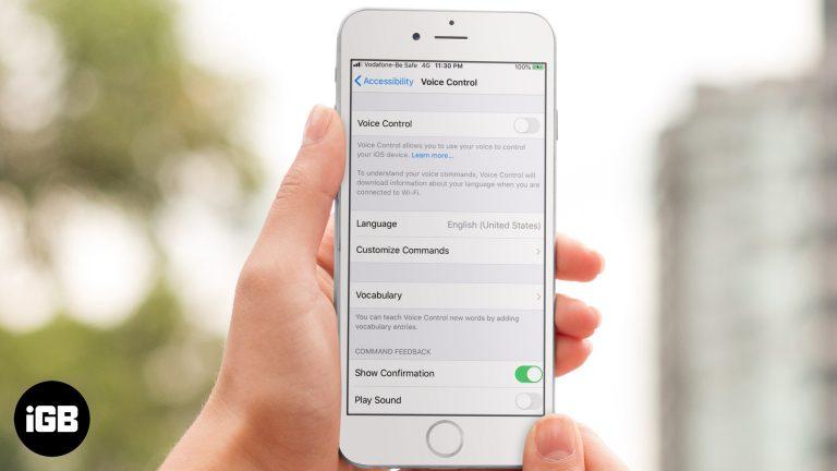 Как исправить проблему с iPhone в случае случайных звонков