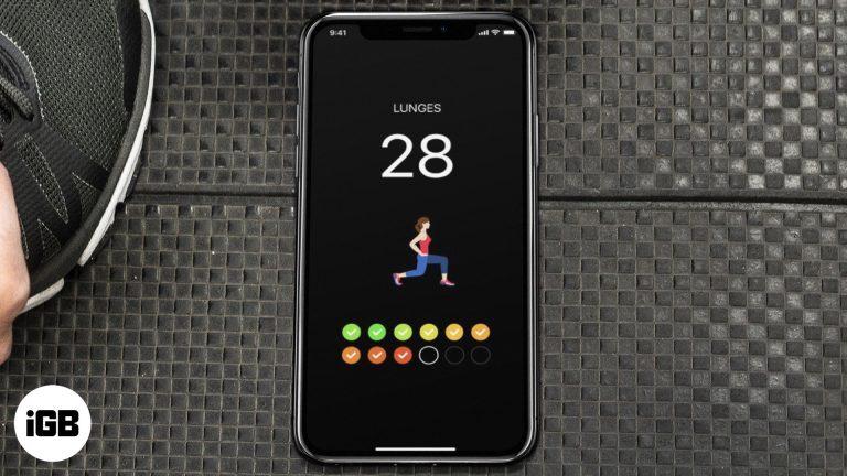 Лучшие приложения для здоровья iPhone в 2020 году