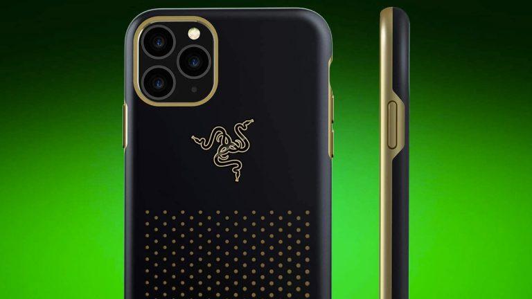 Лучшие случаи iPhone 11 Pro в 2020 году