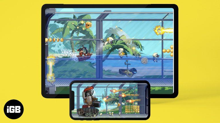 Лучшие оффлайн игры для iPhone в авиационном режиме в 2020 году