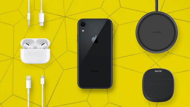 Лучшие аксессуары для iPhone XR в 2020 году