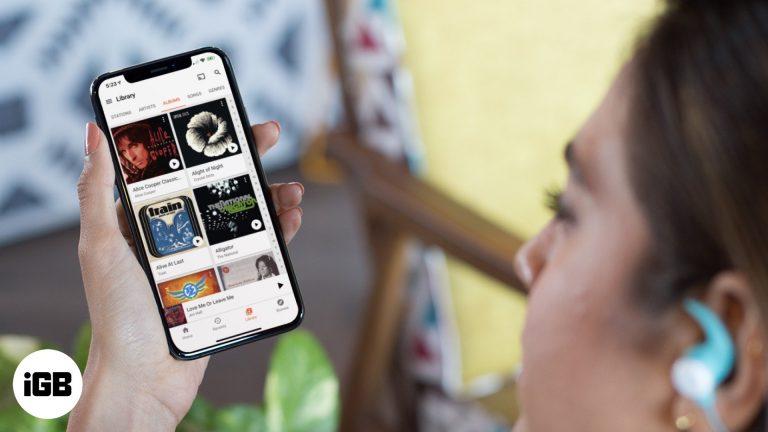 Лучшие приложения для потоковой передачи музыки для iPhone и iPad в 2020 году