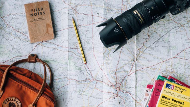 Лучшие приложения для iPhone Travel Planner для планирования поездки в 2020 году
