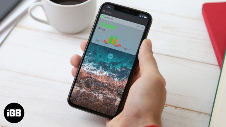 Лучшие виджеты для iPhone и iPad в 2020 году