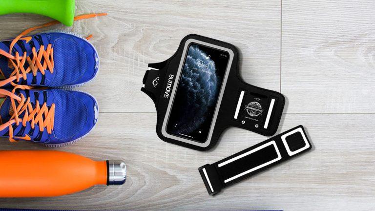 Лучшие нарукавные повязки для iPhone 11 Pro Max в 2020 году