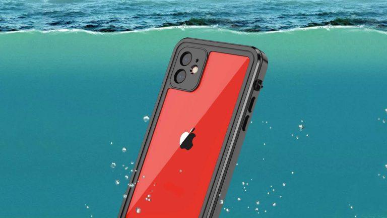 Лучшие водонепроницаемые чехлы для iPhone 11 в 2020 году