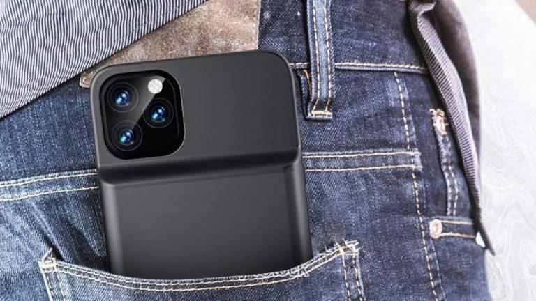 Лучшие аккумуляторы для iPhone 11 Pro Max в 2020 году