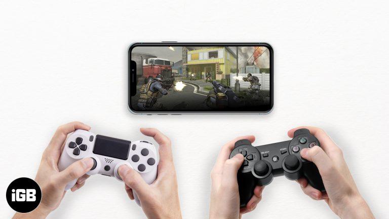 Лучшие многопользовательские игры для iPhone и iPad в 2020 году