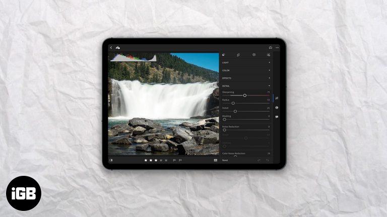 Лучшие приложения для редактирования фотографий для iPhone и iPad в 2020 году