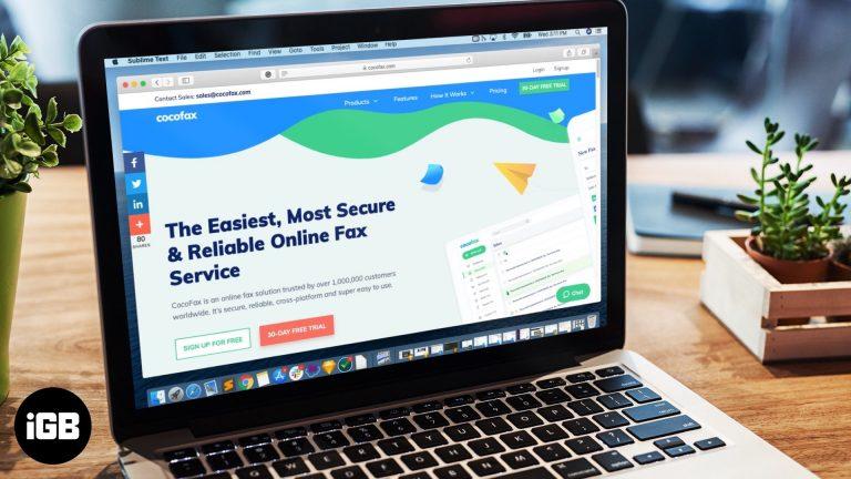 Google Fax: отправка и получение факсов из Gmail, Google Docs, Sheets, Drive