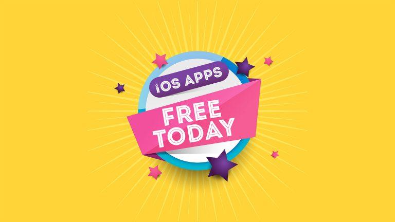 Приложения для iPad и iPhone сегодня бесплатны