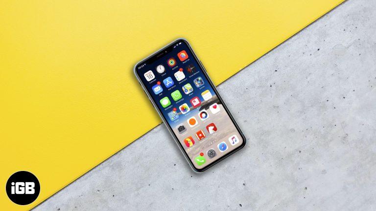 18 вещей, которые вы должны сделать, получив новый iPhone
