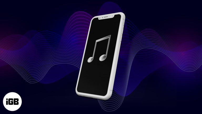 Лучшие бесплатные рингтоны для iPhone в 2020 году