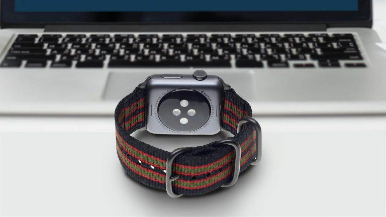 Лучшие ремешки для Apple Watch Series 5 и Series 6 в 2020 году