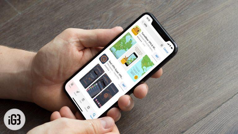 Лучший VPN для iPhone и iPad в 2020 году