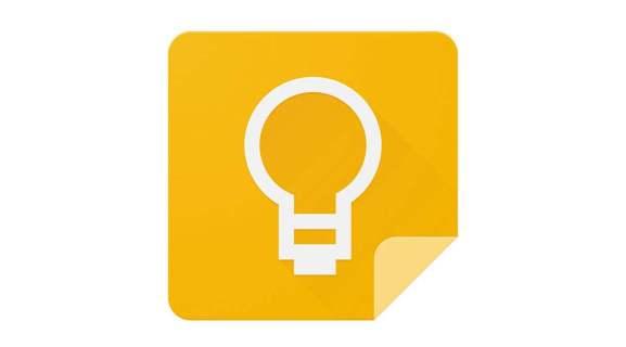 Как удалить отмеченные элементы из Google Keep
