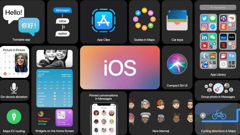 Как скачать iOS 14.2 Developer Beta 1 на iPhone