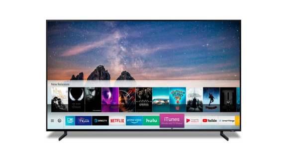 Как удалить приложения на Samsung Smart TV (все модели)