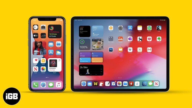 Как обновить iPhone до iOS 14: 3 способа объяснения