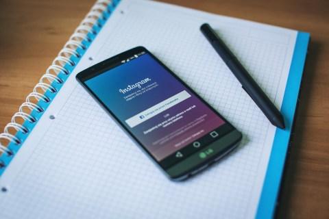 Как использовать истории из Instagram