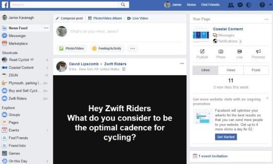 Как проверить, использует ли кто-то вашу учетную запись Facebook
