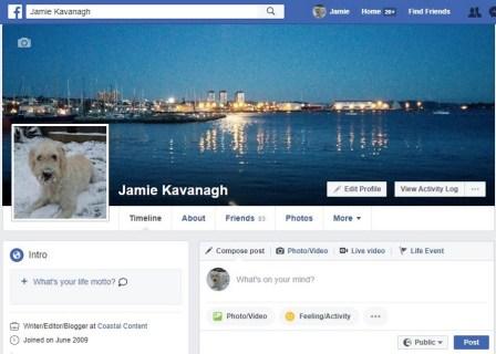 Как включить или отключить публикацию сообщений Facebook в Twitter