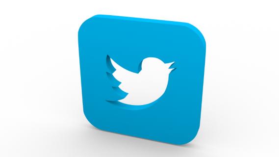 Как написать бот для Twitter