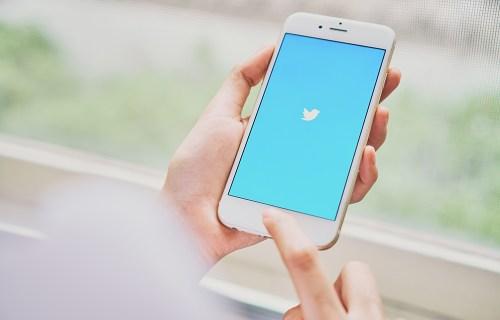 Как использовать закладки Twitter