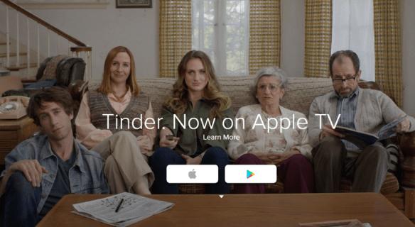 Войдите в Tinder Online со своего ПК