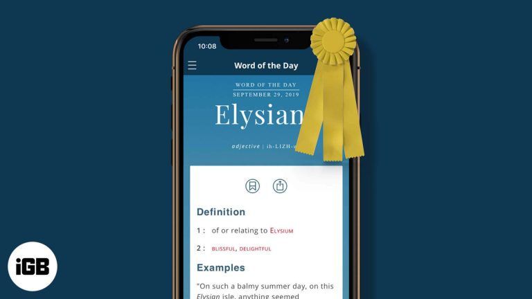 Лучшие словарные приложения для iPhone и iPad в 2020 году