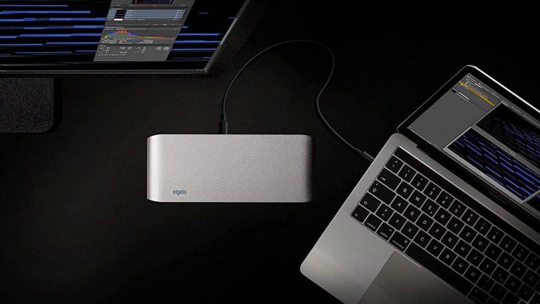 Лучшие док-станции для MacBook Pro в 2020 году