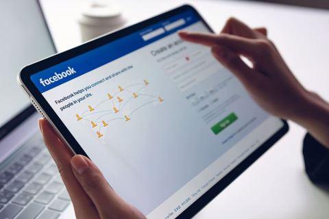 Facebook продолжает меня выходить из системы — что делать?