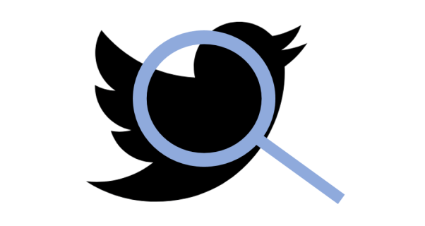 Как найти кого-нибудь в Twitter