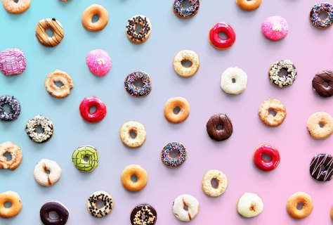 Подписи к еде – для экспертов по социальным сетям