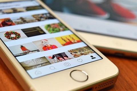 Как выделить текст в истории Instagram