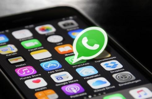 Как работает WhatsApp?