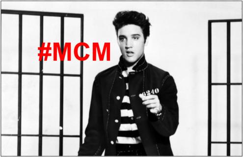 45 MCM Hashtags для Instagram