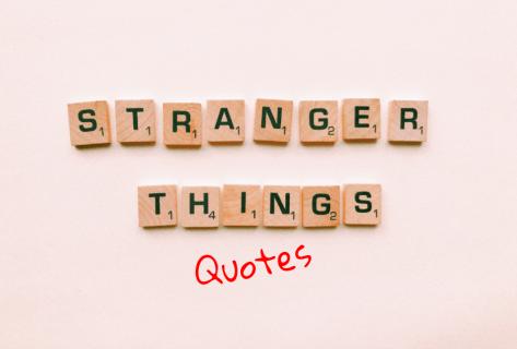 Цитаты о самых странных делах