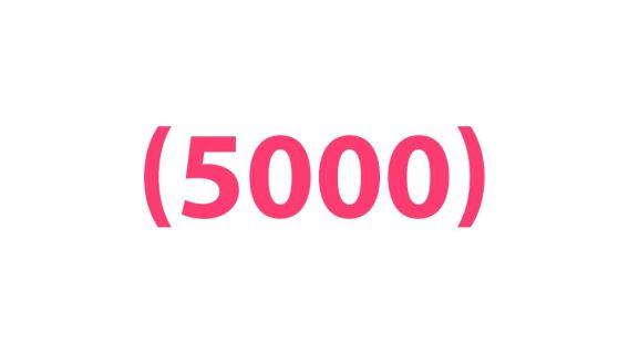 Ошибка Tinder 5000 — что делать дальше