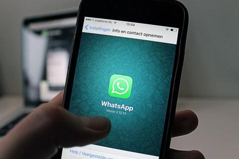 Что означают маленькие галочки в WhatsApp?