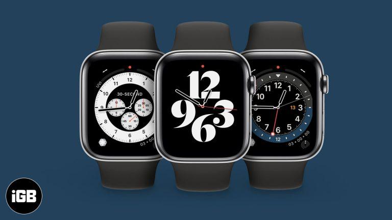 Лучшие приложения для напоминания о воде для Apple Watch и iPhone в 2021 году