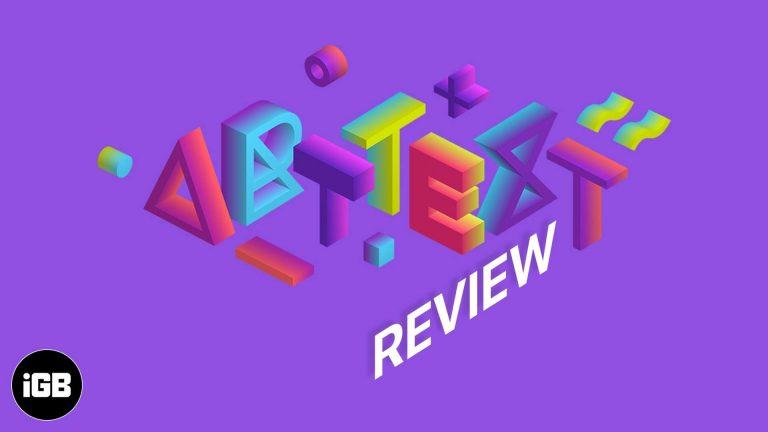 Обзор Art Text 4: лучшее типографское приложение для Mac для дизайнера [Video]