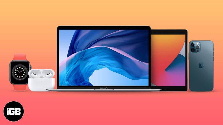 Лучшие предложения Apple в Черную пятницу 2020 года: iPhone 12, iPad, Apple Watch и AirPods