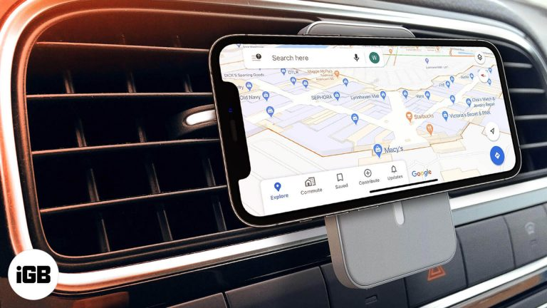 Лучшие автомобильные крепления для iPhone 12, 12 Mini, 12 Pro, 12 Pro Max в 2020 году