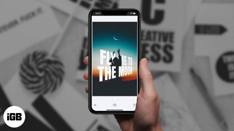 Лучшие шрифтовые приложения для iPhone в 2020 году
