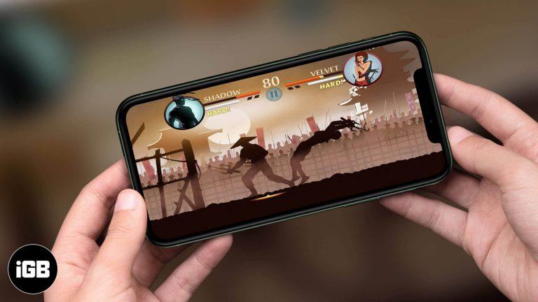 Лучшие ролевые игры для iPhone и iPad в 2020 году