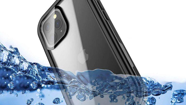 Лучшие водонепроницаемые чехлы для iPhone 12 Pro Max в 2020 году