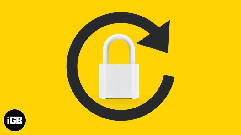 Как изменить или заблокировать ориентацию экрана на iPhone или iPad